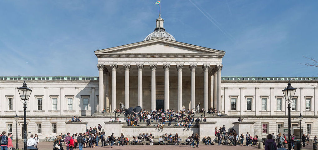 'Wilkins Building 1, UCL, London - Diliff' by Diliff - Own work. Licensed under CC BY-SA 3.0 via Commons - https://commons.wikimedia.org/wiki/File:Wilkins_Building_1,_UCL,_London_-_Diliff.jpg#/media/File:Wilkins_Building_1,_UCL,_London_-_Diliff.jpg
